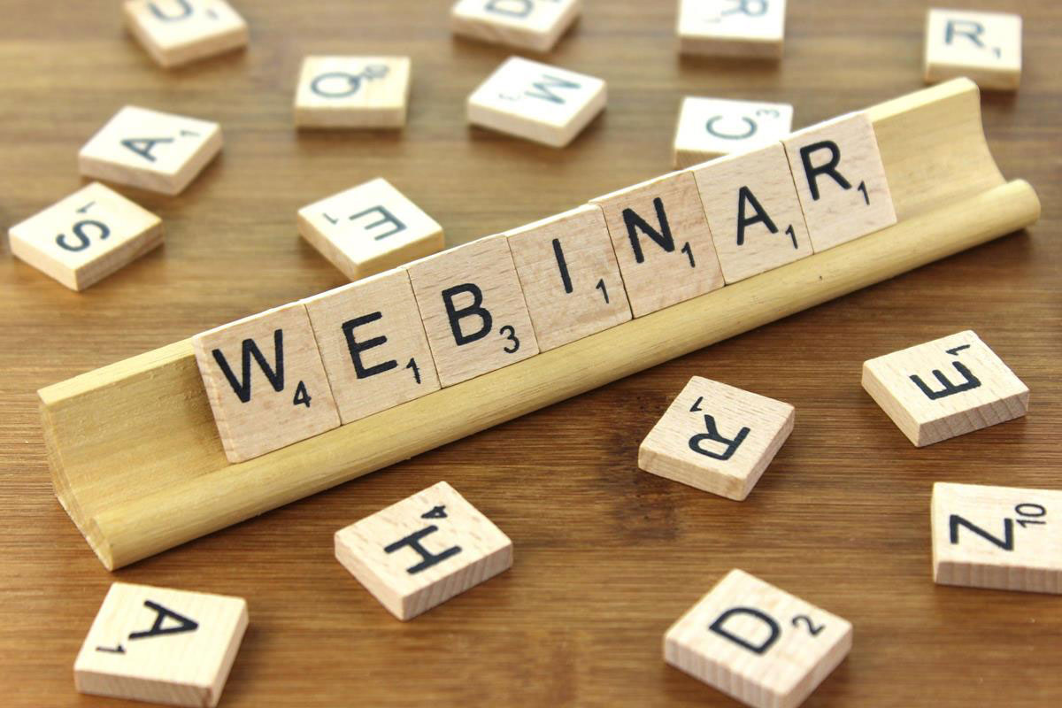 Discover how to make money with webinars and what do you need to be able to create an evergreen sales funnel to generate sales and income for years.